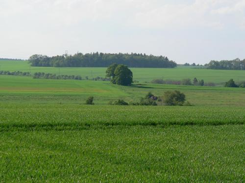 Obec Melč - květen 2010