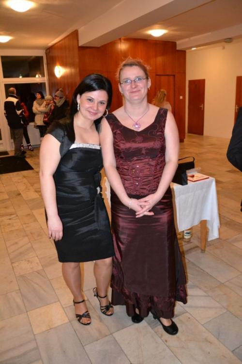 Ples obce Melč