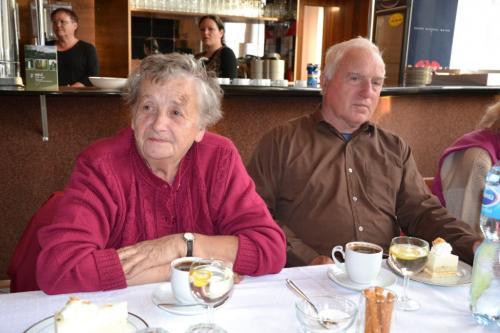 Den důchodců