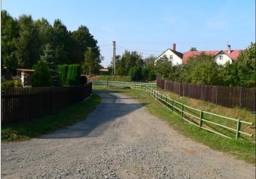 Obrázky z naší obce